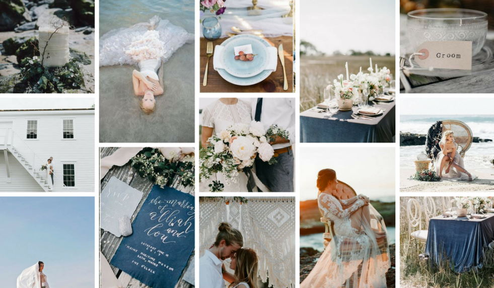 personalize wedding